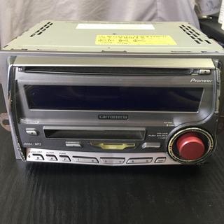 カロッツェリア カーオーディオ FH-P510MD
