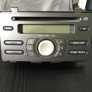 ダイハツ 純正オーディオ 86180-B2680
