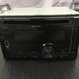 KENWOOD カーオーディオ DPX-U500