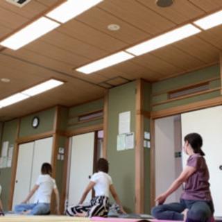 ヨガ教室 上石神井