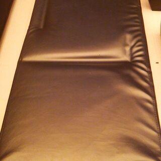 ダイニングチェア【エキューム/ブラウン色】椅子のみ三点セット  訳あり B品 アウトレット品 ※定価26,990円 - 売ります・あげます