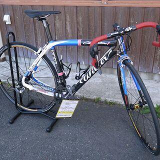 【カスタム品】ロードバイク Wilier Triestina C...