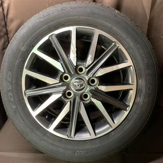 TOYO タイヤ 205/60R16 ホイール付き