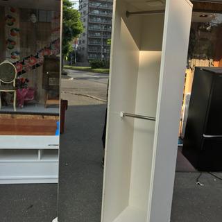 JF02675 ワードローブ 鏡張り - 札幌市