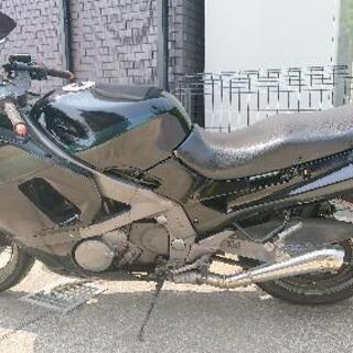 【ネット決済】zzr400 バイク カワサキ