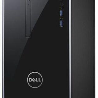 大幅値下げ  新品未開封 Dell デスクトップパソコン Ins...