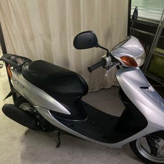 【ネット決済】ヤマハ ジョグ 原付 バイク 美品 整備.洗浄済み