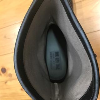 くつ 安全靴 作業用 ブーツ − 福岡県