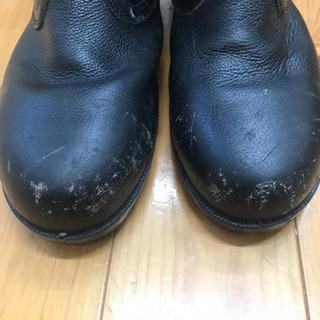 くつ 安全靴 作業用 ブーツ - 家電
