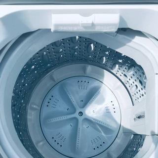 1819番 AQUA✨全自動電気洗濯機✨AQW-S452‼️ - 新宿区
