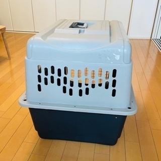 【ネット決済】中型犬用 ペットキャリー