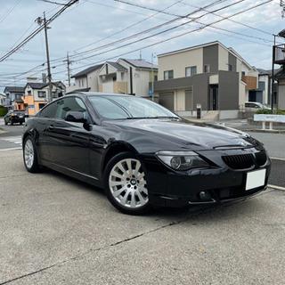 【ネット決済・配送可】BMW 6シリーズ カスタム 全国ネット最...