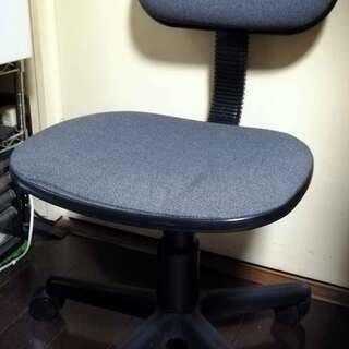 ◆ パソコン チェアー 事務 椅子 イス ◇ 座面高さ調整…