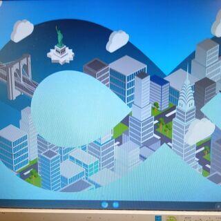 【ネット決済・配送可】グーグル系OS cloudlady 起動U...