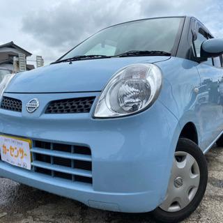 【支払い総額5.8万円】車検令和3年9月 モコ Tチェーン スマ...