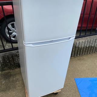 お薦め品‼️激安‼️ハイアール冷蔵庫130L 2021年