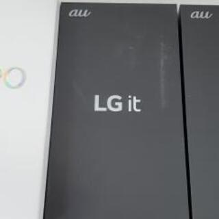 【ネット決済・配送可】and9スマホ本体 LG lgv 36 美...