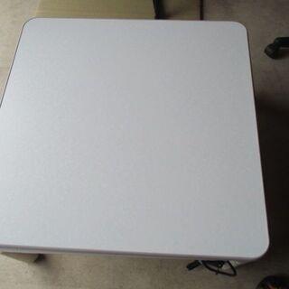 こたつテーブル 山善 HFL-752(LH)