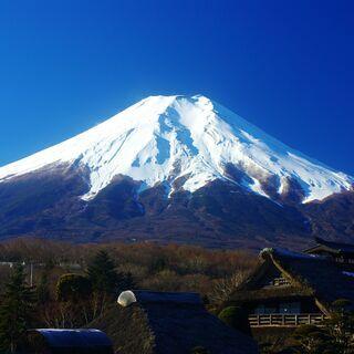 富士山ハイキングと東京オリンピックに参加-西条市から- Moun...