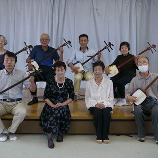 三味線教室(初心者~経験者)、民謡・端唄・小唄・現代曲など、弾き...