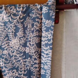 ウール羽織