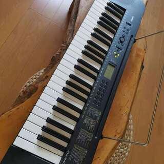 カシオ(CASIO)電子キーボード Casiotone CTK-...