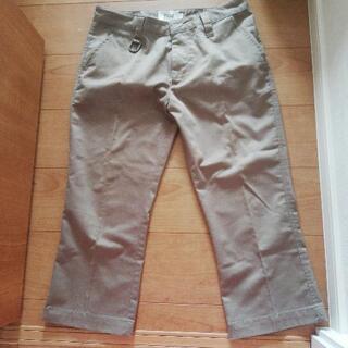 メンズ 半端丈パンツ ズボン サイズ3