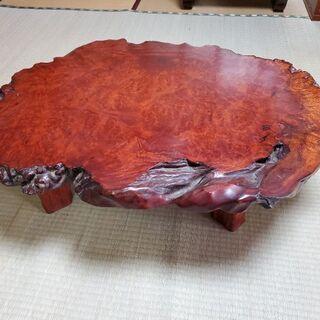 木製 テーブル 和テーブル