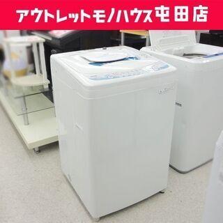 洗濯機 2011年製 6.0kg AW-60GF TOSH…