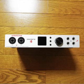 【ネット決済】【最強欲張りセット】オーディオインターフェース&コ...