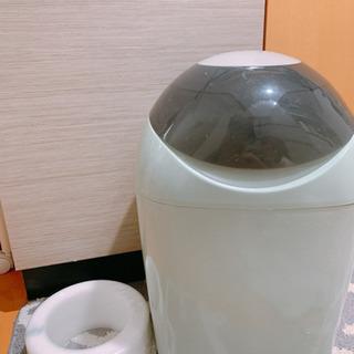 オムツポット コンビ 【1,000円】