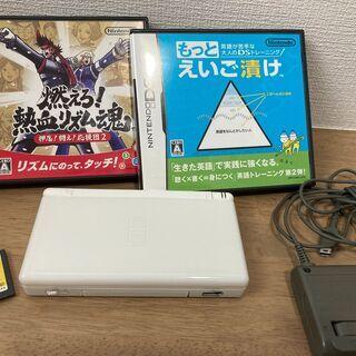値下げ中【中古】Nintendo DS Lite ニンテンドーD...