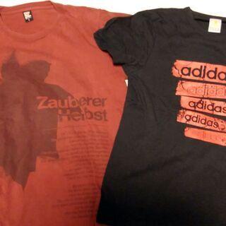 アディダス グラニフ 半袖 Tシャツ Sサイズ 6枚 バラ…