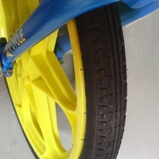 【中古】MONOLITH UNICYLLE 一輪車 20インチ - 佐世保市