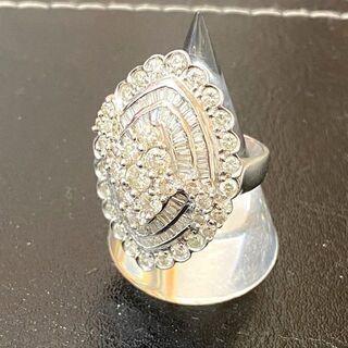 プラチナ ダイヤリングをお買取させていただきました! ブランド ...