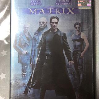 【DVD】マトリックス