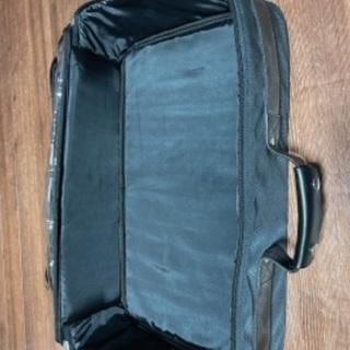 YANASE エマージンシーキットのオリジナルバッグ