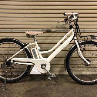 電動自転車☆ヤマハ パスmina ミナ 残キロSW オシャレバイク☆ - 売ります・あげます