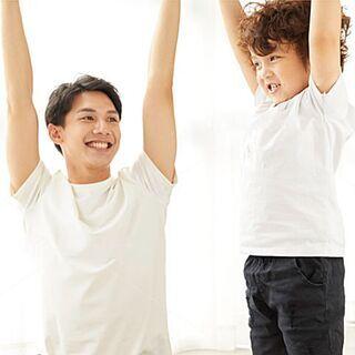 【新設】リトルキッズ柔術(幼児体操)クラス(3歳~未就学児)