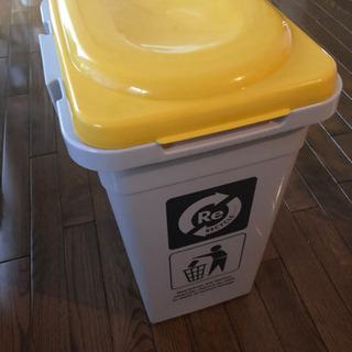 ゴミ箱45リットルの画像