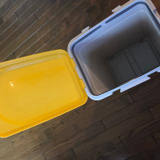 ゴミ箱45リットル - 上尾市