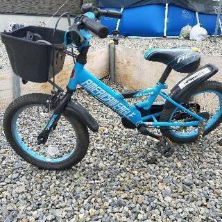 🌻子供用の自転車(三輪車)🌻