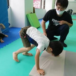 茨木体操教室 新規開講!
