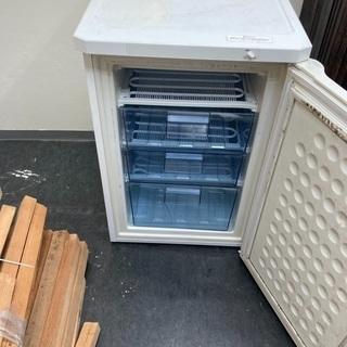 冷凍庫ストッカージャンク品 - 名古屋市