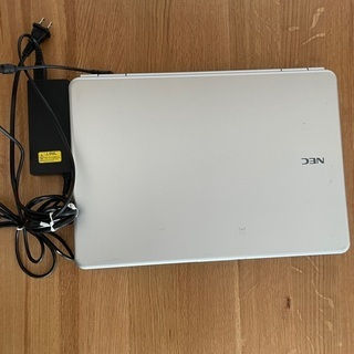 ノートパソコン PC-VJ25AAZ79
