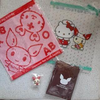 日本赤十字社 献血 景品セット
