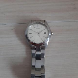 Croton 腕時計