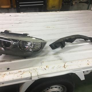 BMW E90 ベッドライト