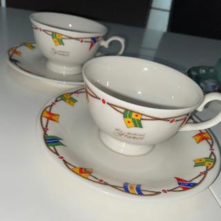 コーヒーカップ 3種類 - その他