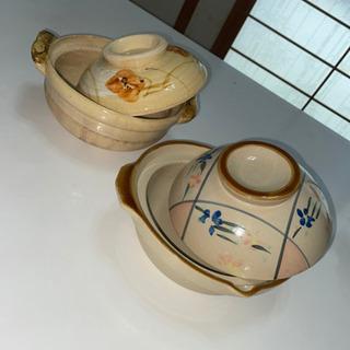 土鍋 (1人用)
